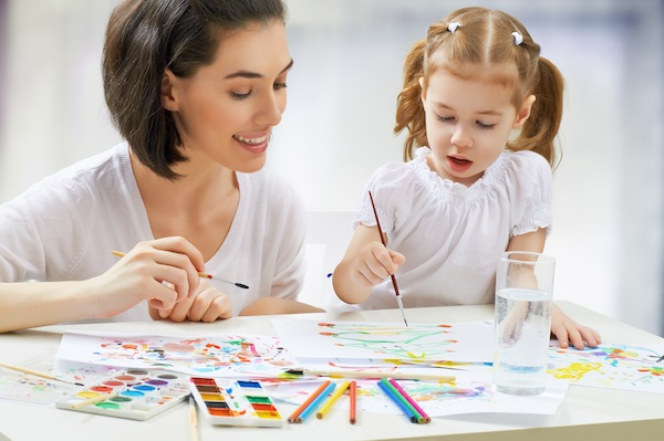 Art Activities for Kids and Families in Baltimore