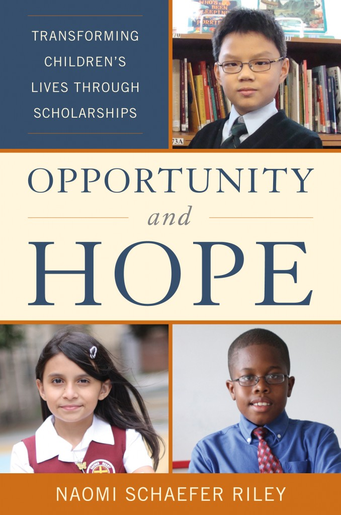 Opportunity and Hope Scholarships