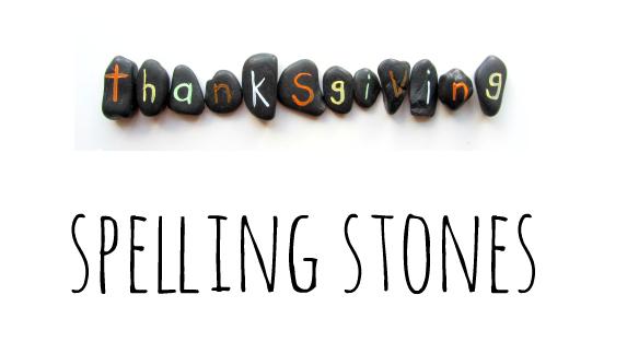 thanksgiving stones