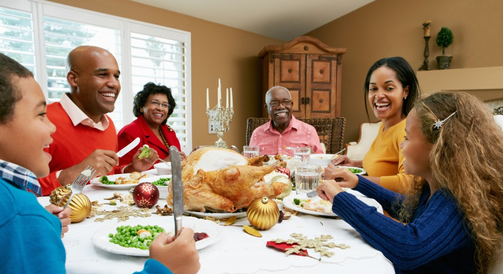 Thanksgiving Activities for Families
