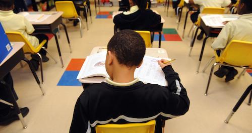 Maryland Charter School Law 2015