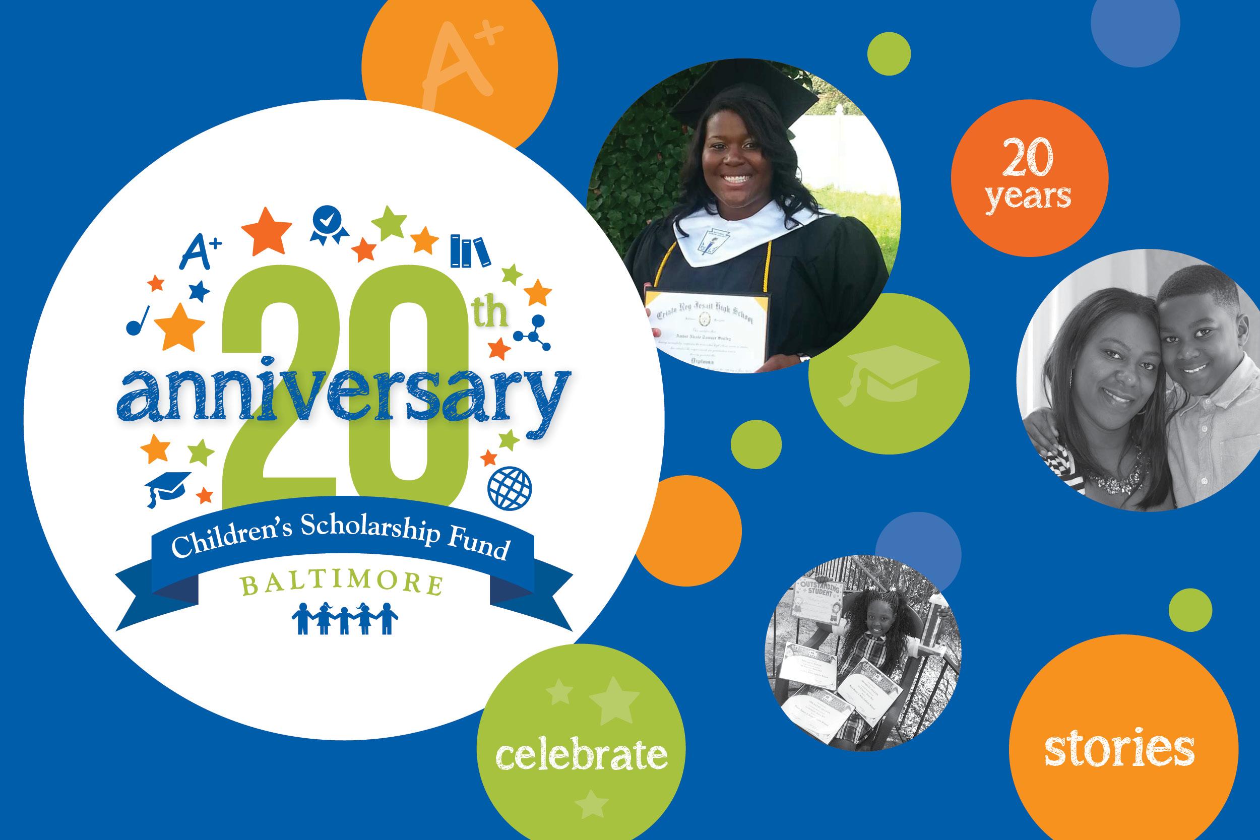 CSFB's 20 years, 20 stories